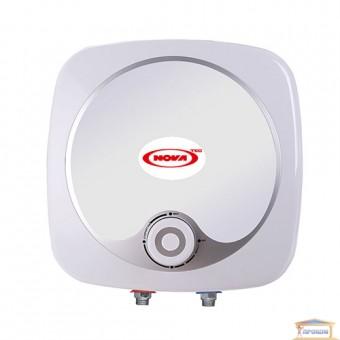 Изображение Водонагреватель электрический  Novatec COMPACT CO-10 (над мойкой) купить в procom.ua