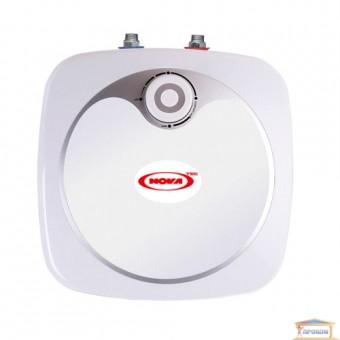 Изображение Водонагреватель электрический Novatec COMPACT CU-10 (под мойкой)  купить в procom.ua