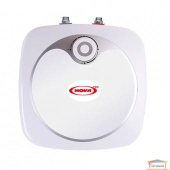 Изображение Водонагреватель электрический Novatec COMPACT CU-15 купить в procom.ua