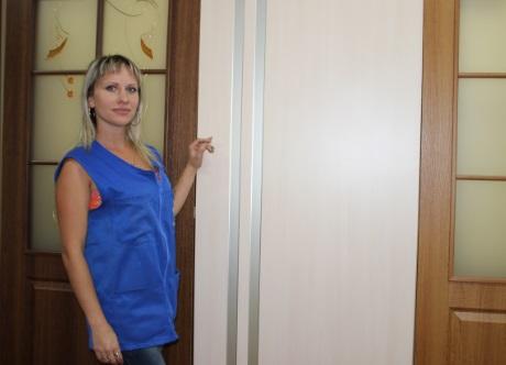 Большой выбор межкомнатных дверей только у нас в Проком
