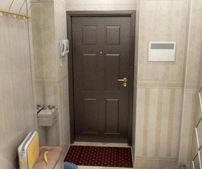 Квартирные входные двери - интернет магазин Проком