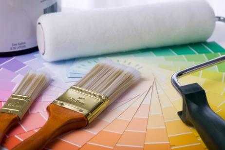 Как избежать ошибок при покраске и где купить качественные стройматериалы