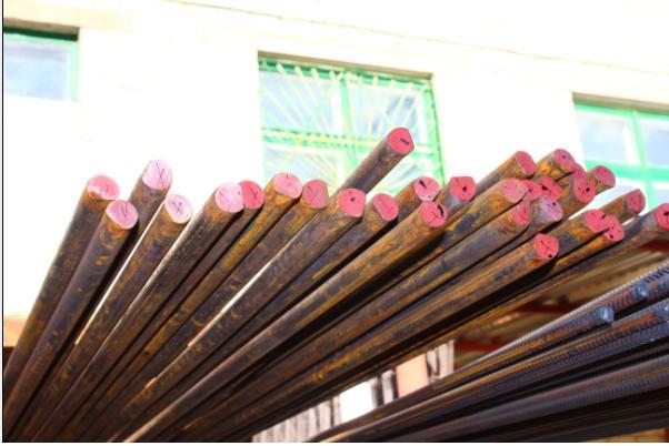 Круг стальной купить в интернет-магазине Проком