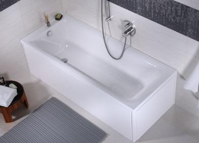 Купить ванну акриловую COLOMBO ФОРТУНА в procom.ua