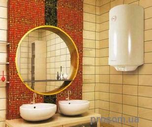 Эстетической вид водонагревателя